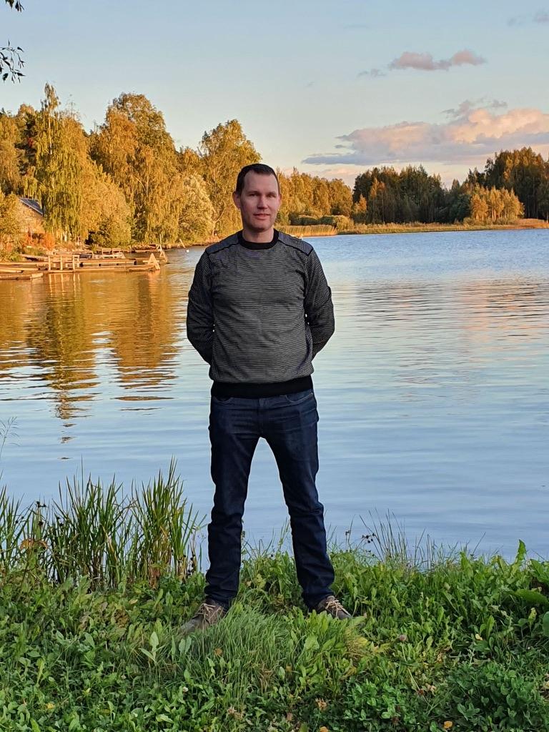 Janne Soikkeli